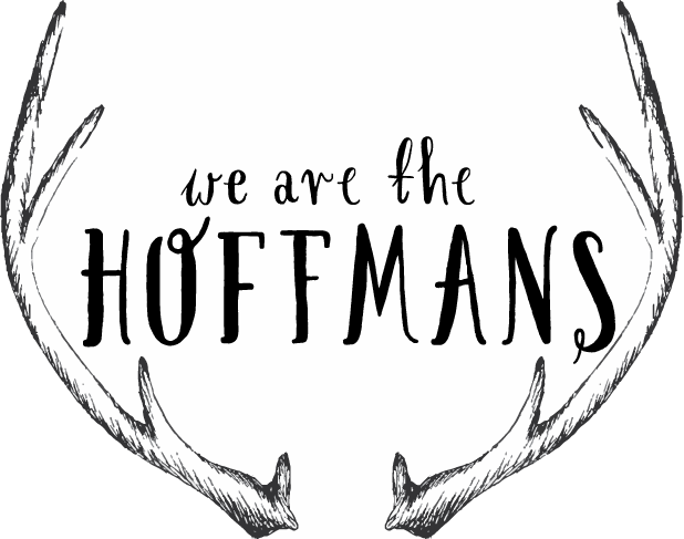 We Are The Hoffmans