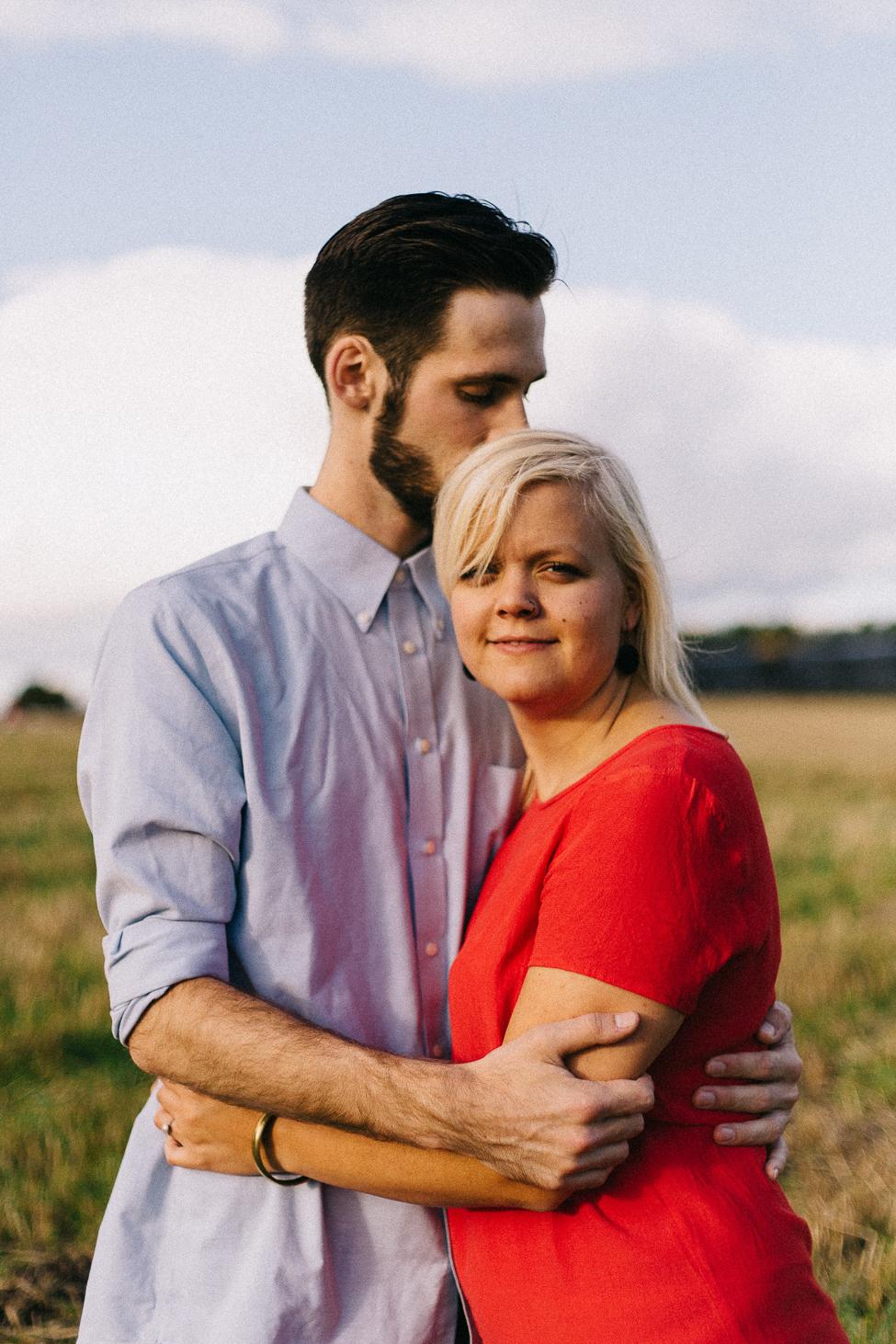 Beautiful, rad couple in Denmark.