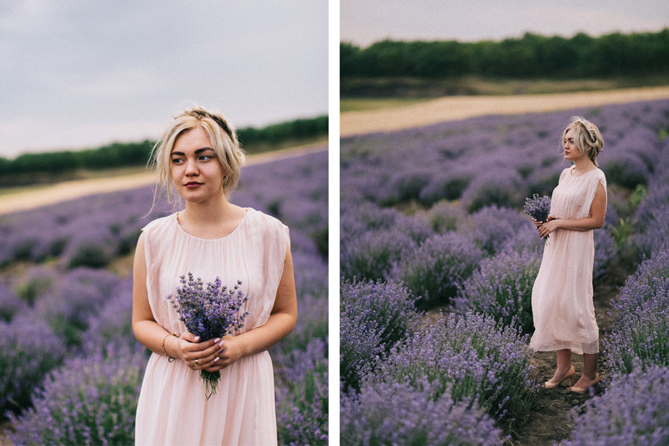 Bohemian bride in Provence France, best of the best wedding photographers in Europe.