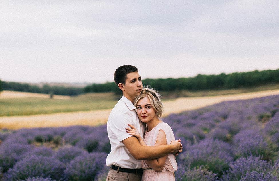 Film wedding photographers in Eastern Europe.