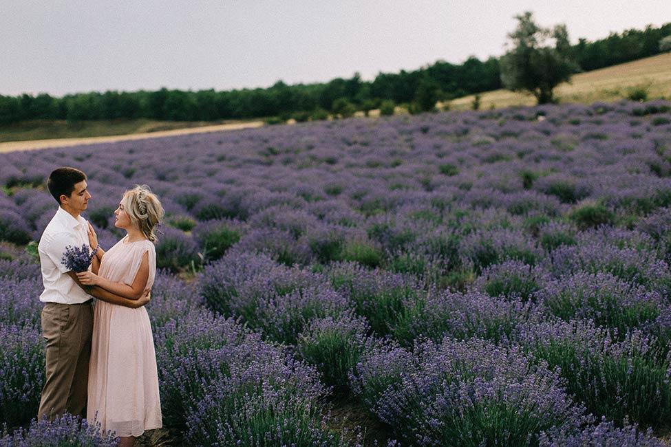 Wedding photographers near Paris.
